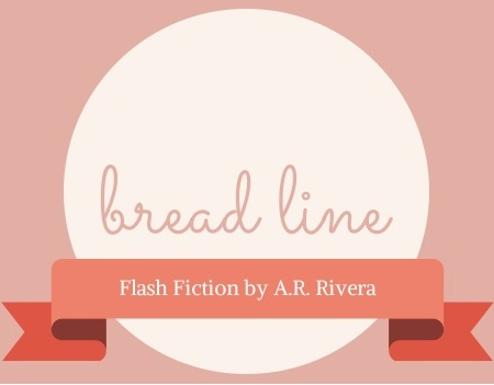 bread line a.r. rivera