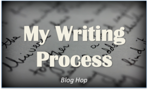 christa wojo my sweet delirium writing process blog hop