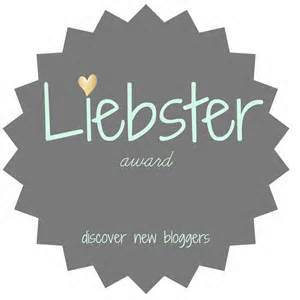 Liebster AWARD Christa Wojo