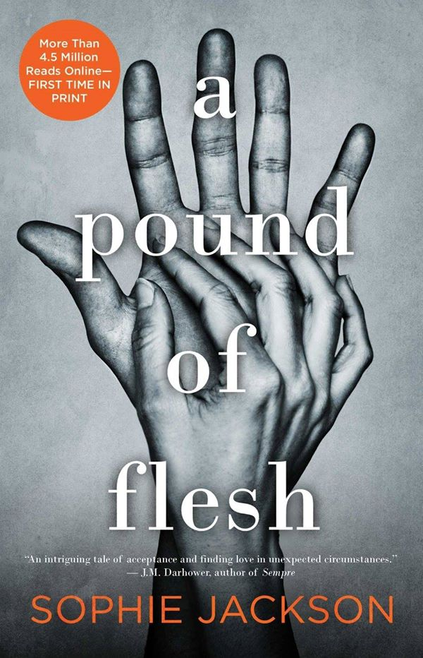 Book Review: A Pound Of Flesh By Sophie Jackson