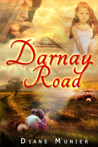Darnay Road Cover