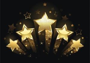 Five stars - Copy