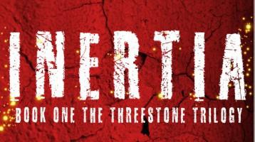 Book Trailer: INERTIA Book 1 The Threestone Trilogy